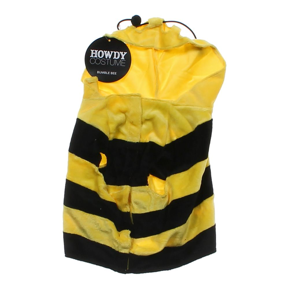 "Image of ""Adorable Bumble Bee Costume, size 3 mo, 6 mo"""