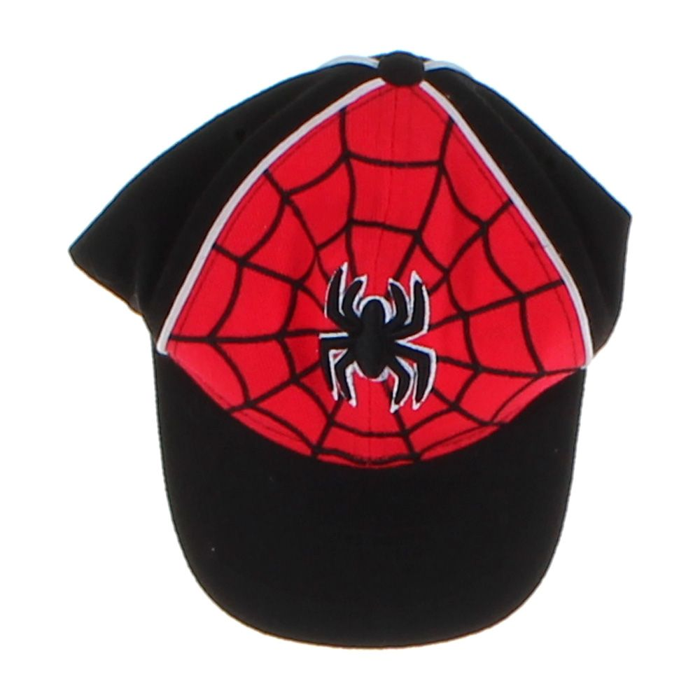 """""Spiderman Hat, size NB"""""" 5387746408"