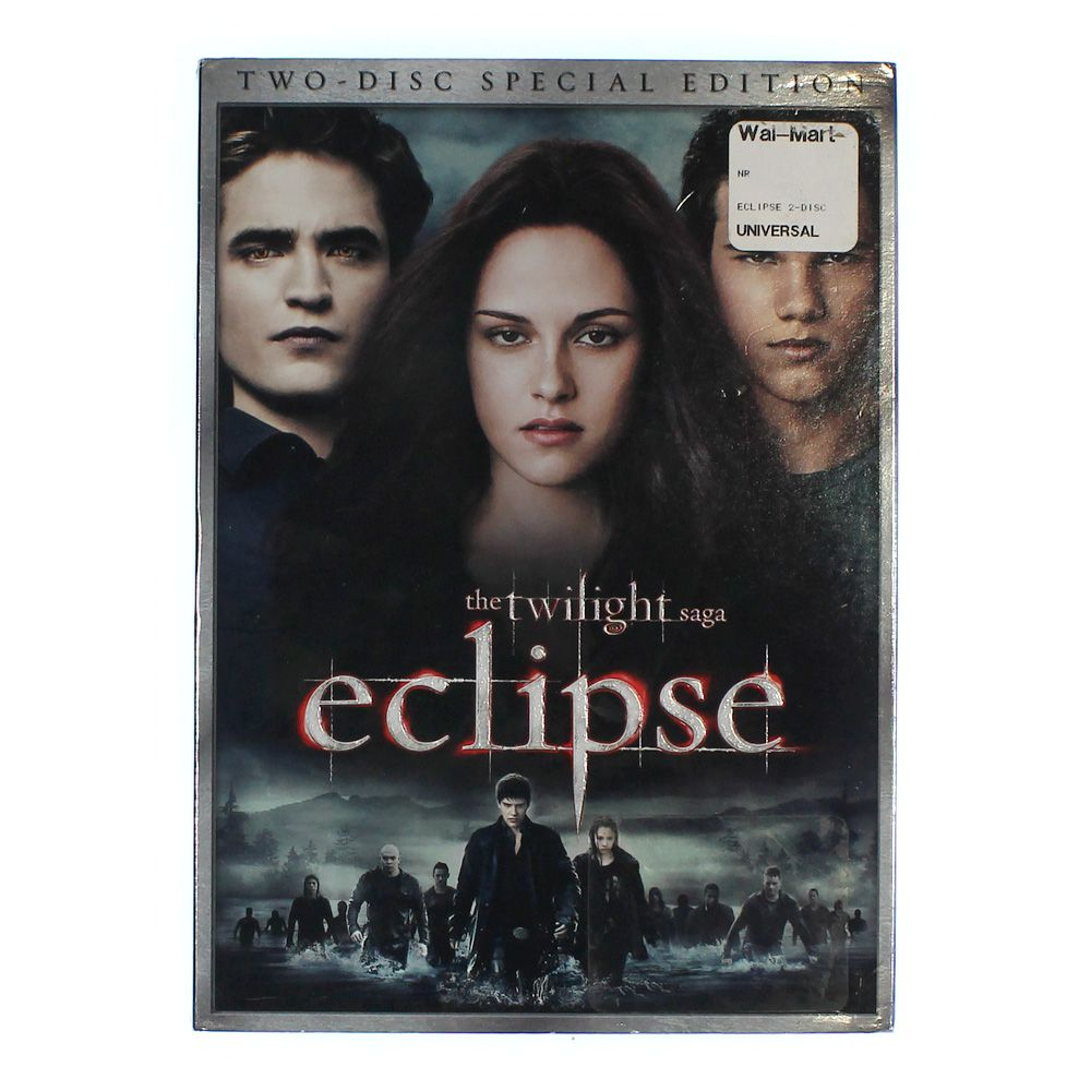 Movie: The Twilight Saga: Eclipse 5404648576