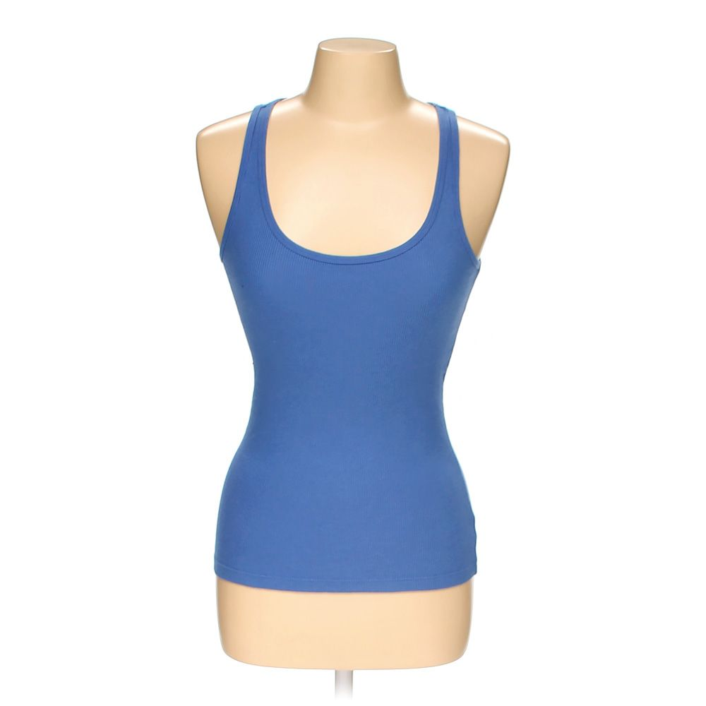 """""Ribbed Tank Top, size M"""""" 5405484229"