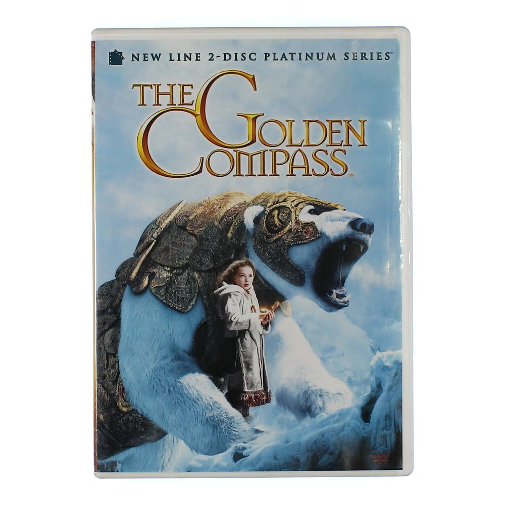 Movie: The Golden Compass 5413977003