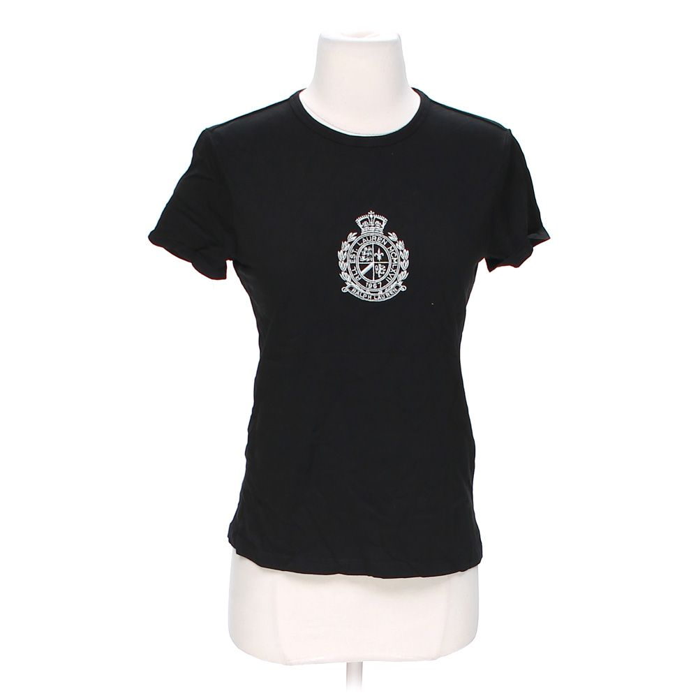 """""Embroidered T-shirt, size XS"""""" 5417704035"