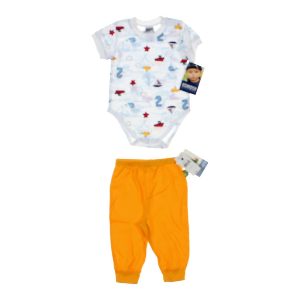 """""Cool Outfit Set, size 6 mo"""""" 5438674801"