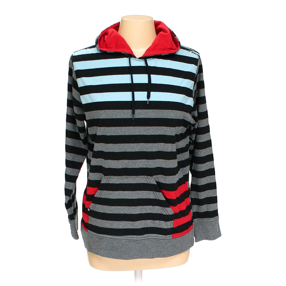 """""Striped Hoodie, size M"""""" 5446074334"