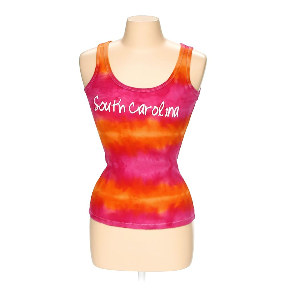 """""Printed Tank Top, size M"""""" 5446637815"