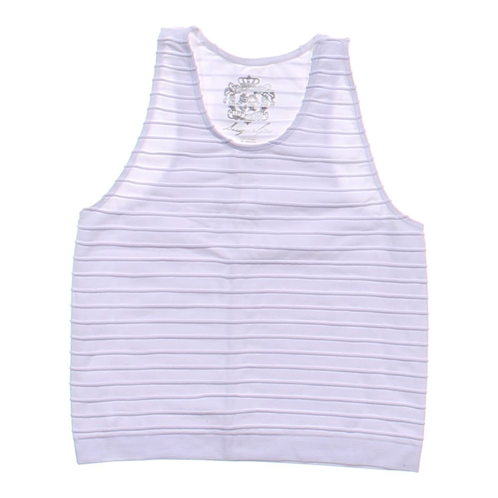 """""Textured Tank Top, size One Size"""""" 5473264821"