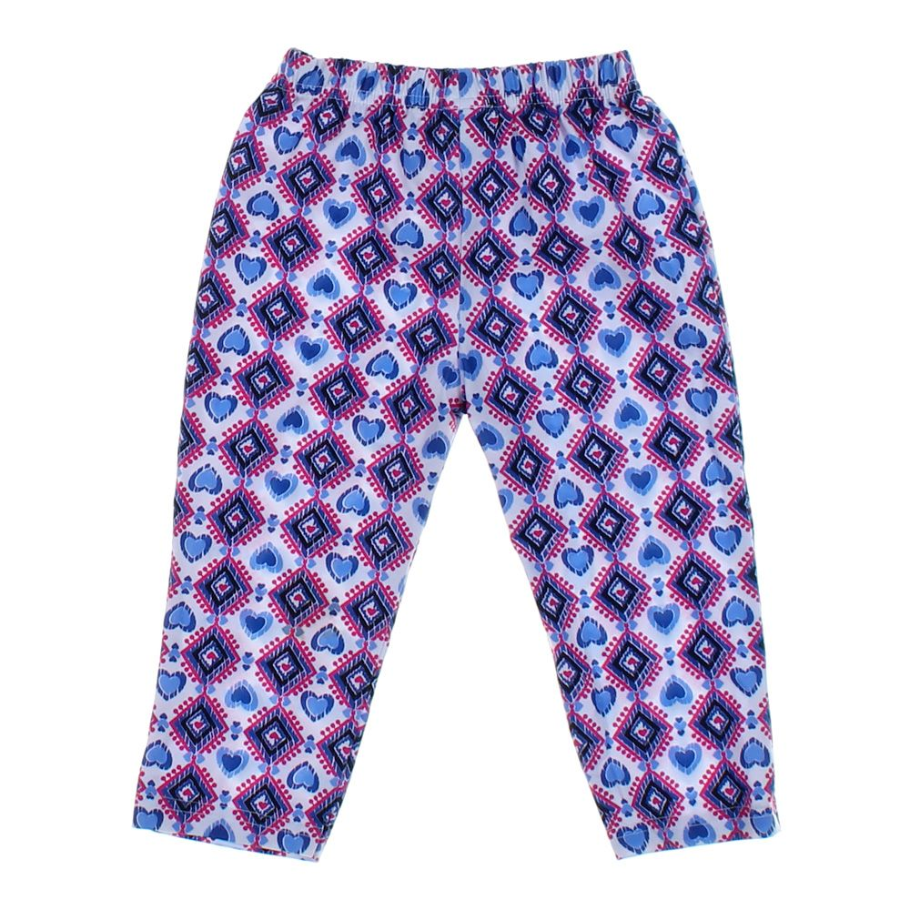 """""Adorable Leggings, size 4/4T"""""" 5483884079"