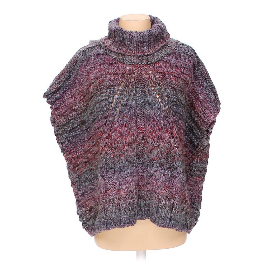"""""Knit Bat Wing Sweater, size S"""""" 5594136011"