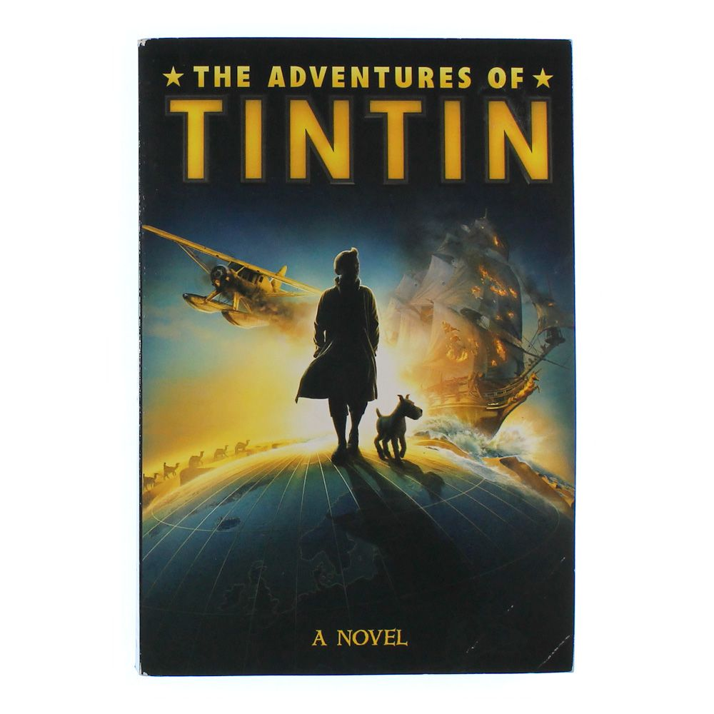 The Adventures Of Tintin - USA