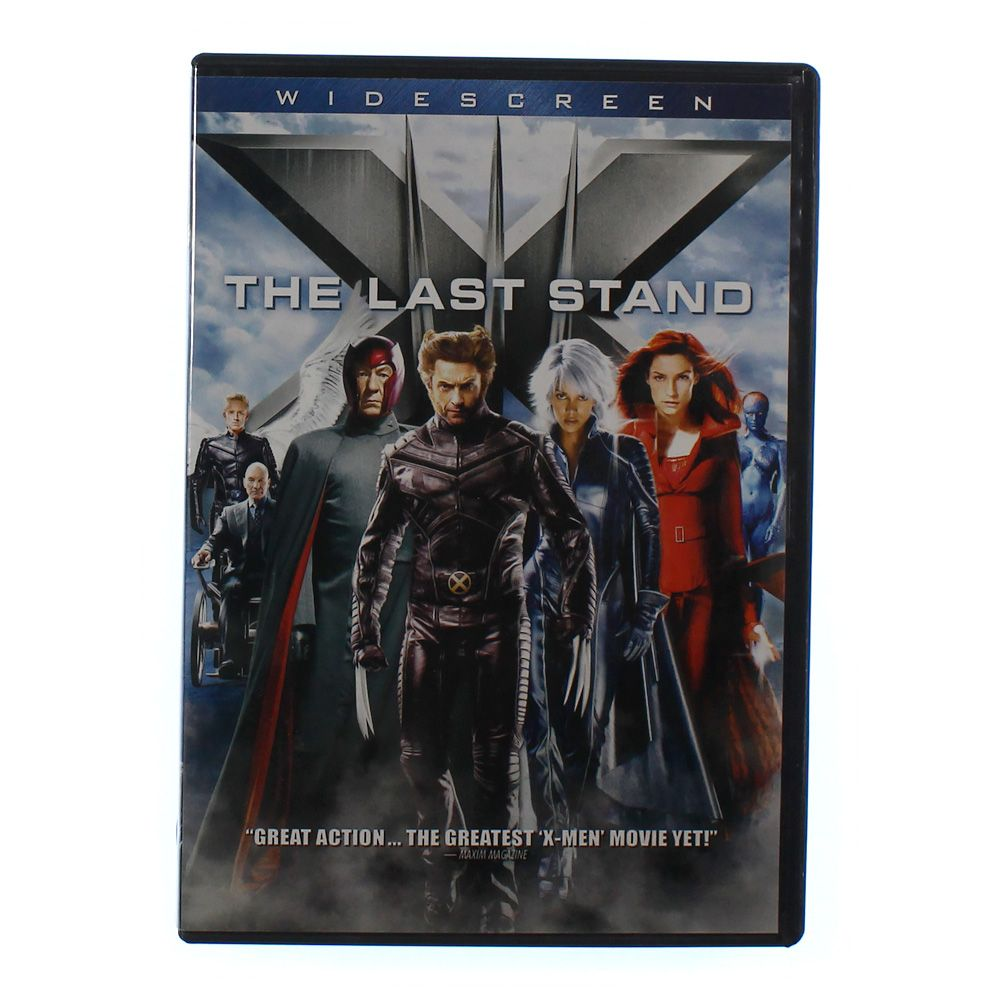 Movie: X-Men The Last Stand 5620004168