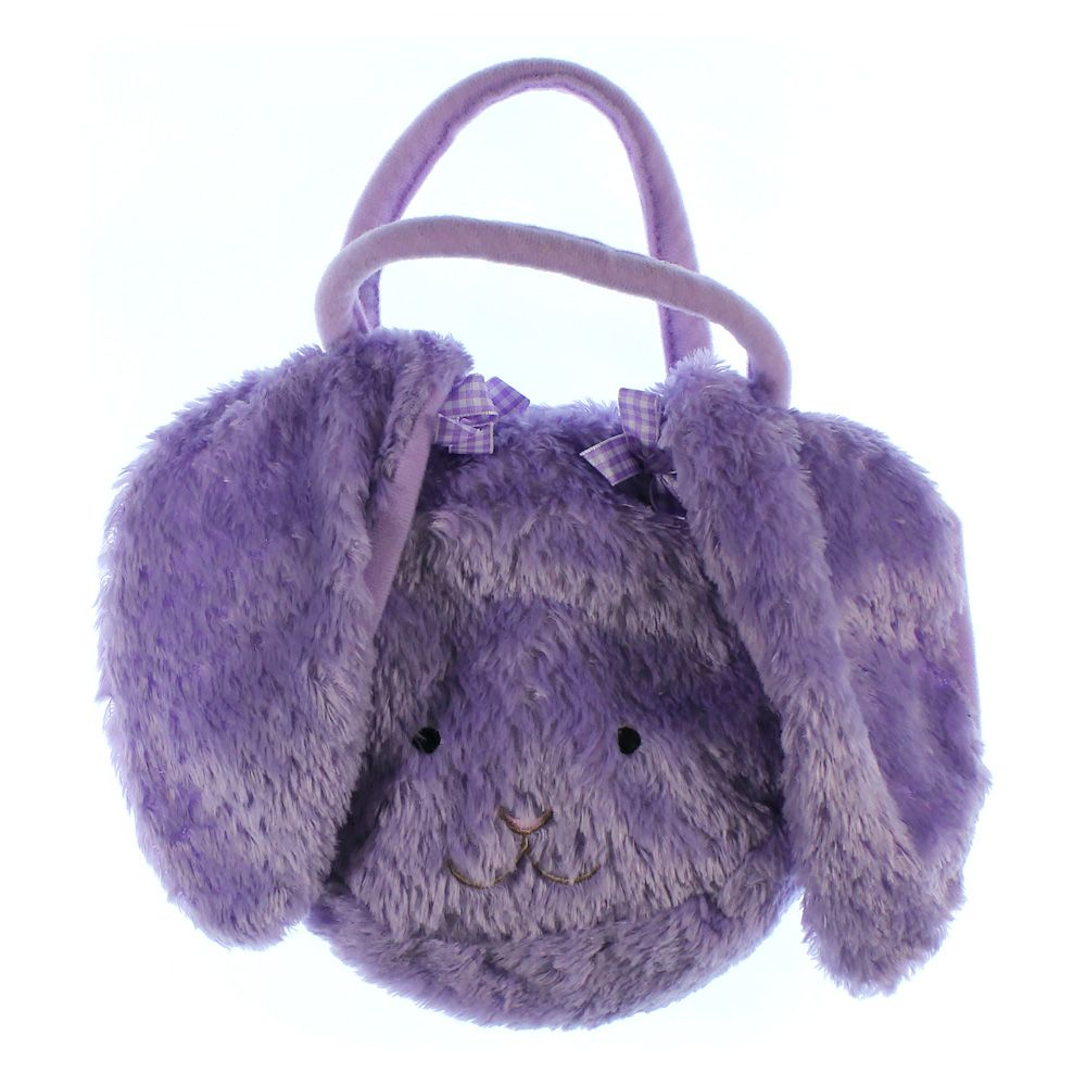 Image of Bunny Face Purse
