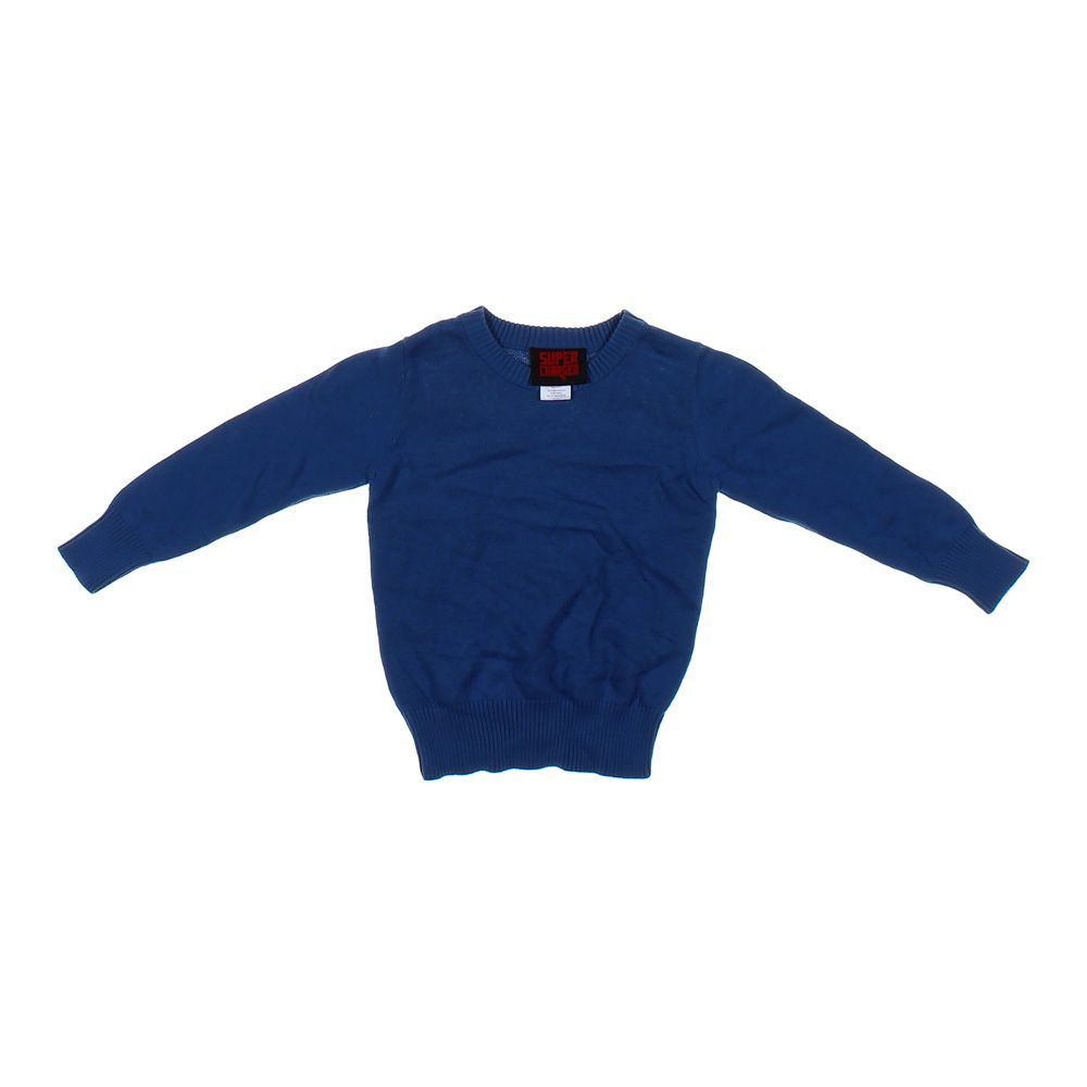 """""""""""Ribbed Trim Sweater, size 8"""""""""""" 5652264690"""
