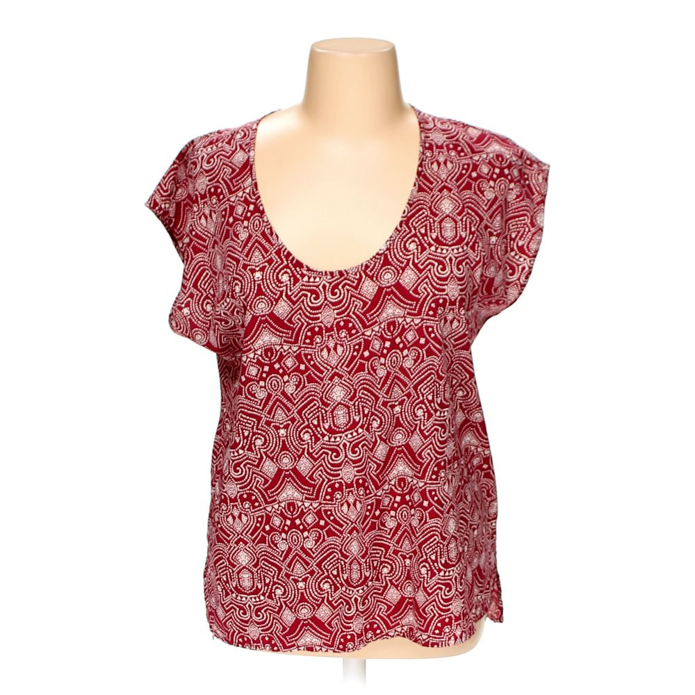 "Image of ""14th & union Blouse, size XL"""