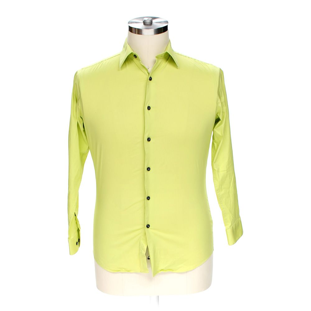 Image of Apt. 9 Button-up Shirt