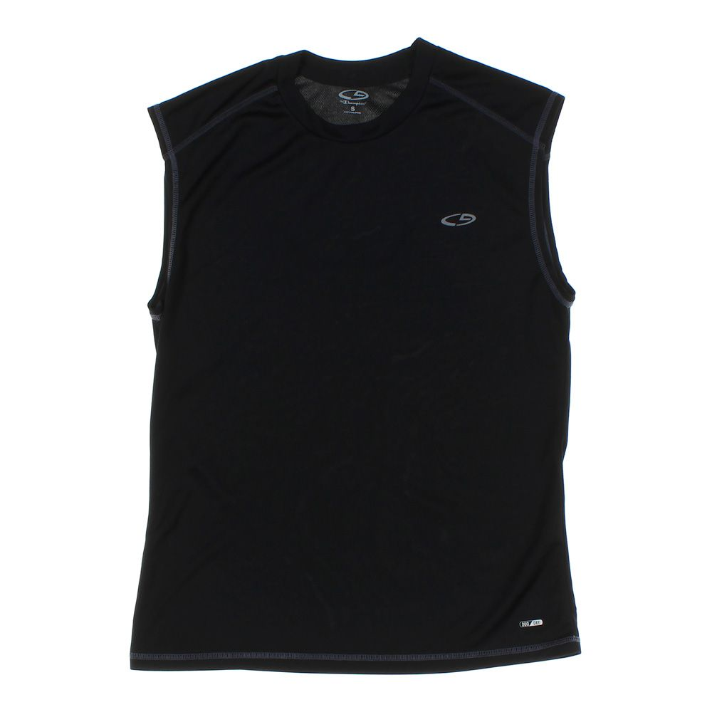 """""Champion Tank Top, size S"""""" 5732677794"
