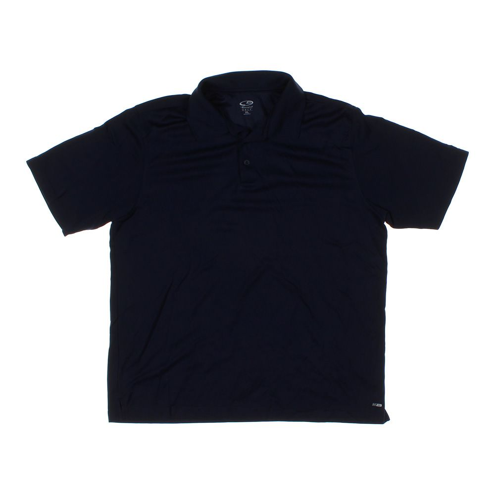 """""Short Sleeve Polo Shirt, size XL"""""" 5746859200"