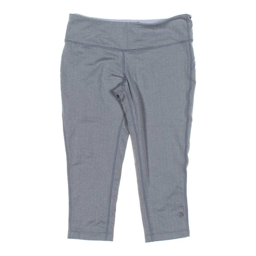 """""MPG Capri Pants, size M"""""" 5747747299"