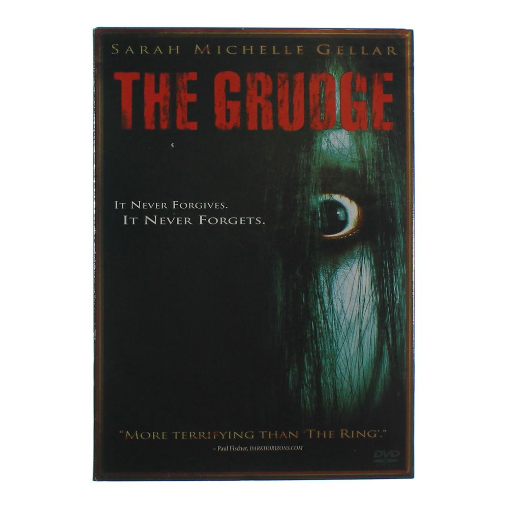 Movie: The Grudge 5750725973
