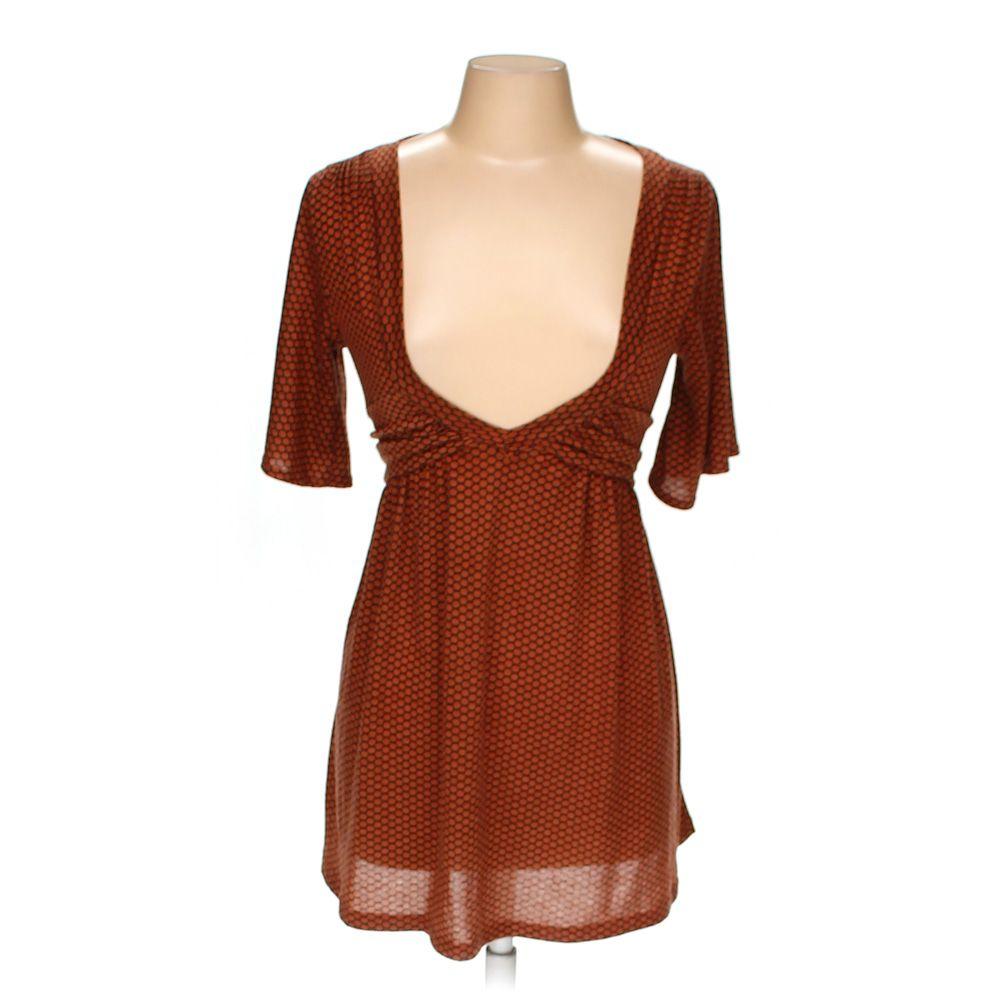 "Image of ""Julie's Closet Tunic, size M"""