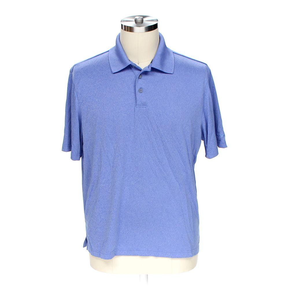 """""Short Sleeve Polo Shirt, size XL"""""" 5753439236"