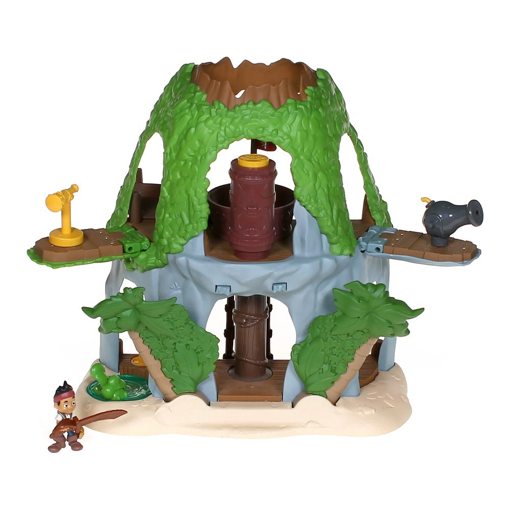 Jake & The Never Land Pirates Playset 5756985768