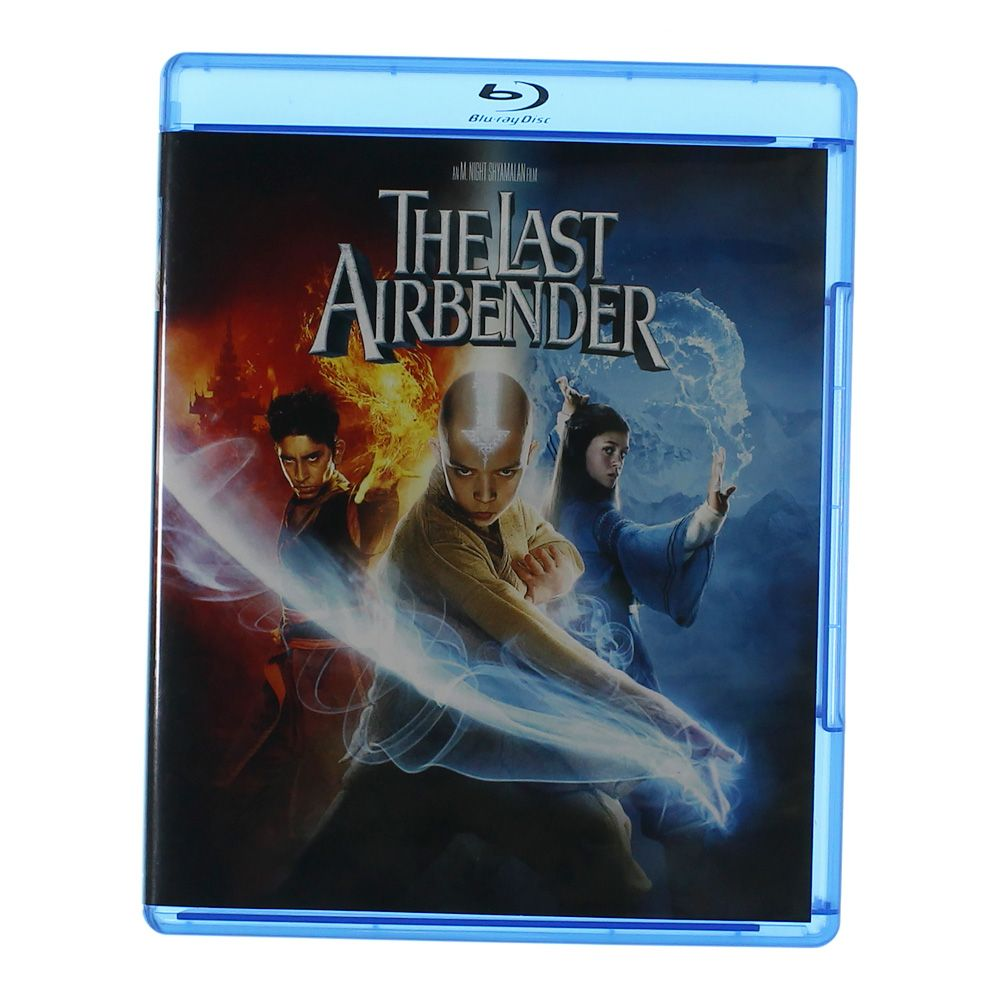 Movie: The Last Airbender 5757125457