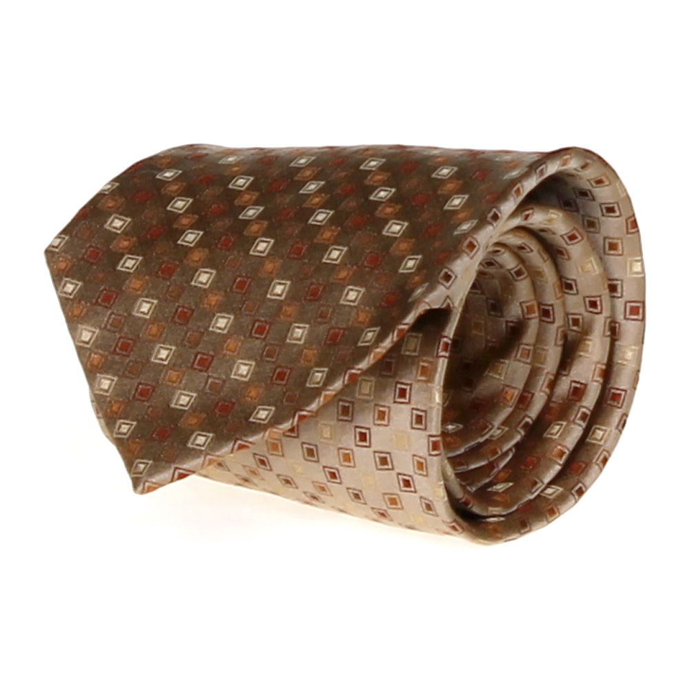 "Image of ""Patterned Necktie, size One Size"""