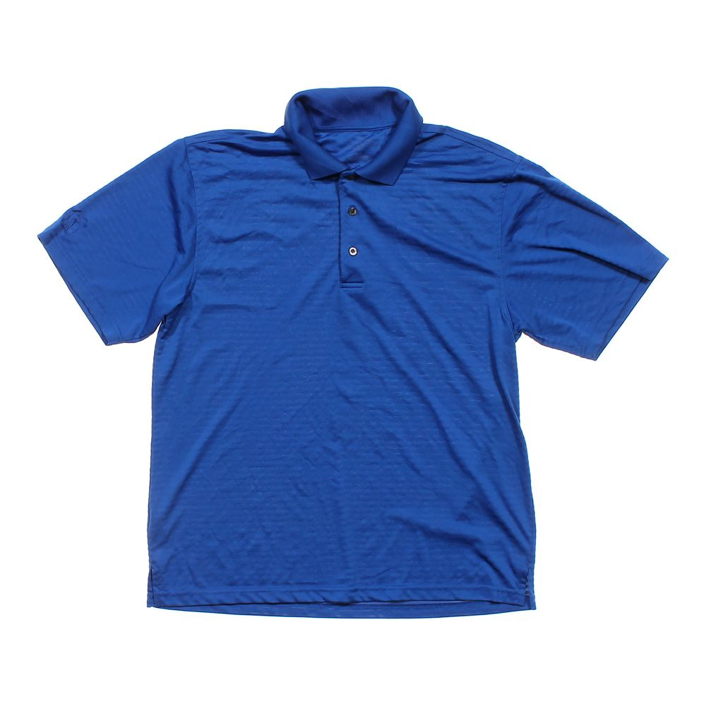 """""Short Sleeve Polo Shirt, size L"""""" 5773994298"