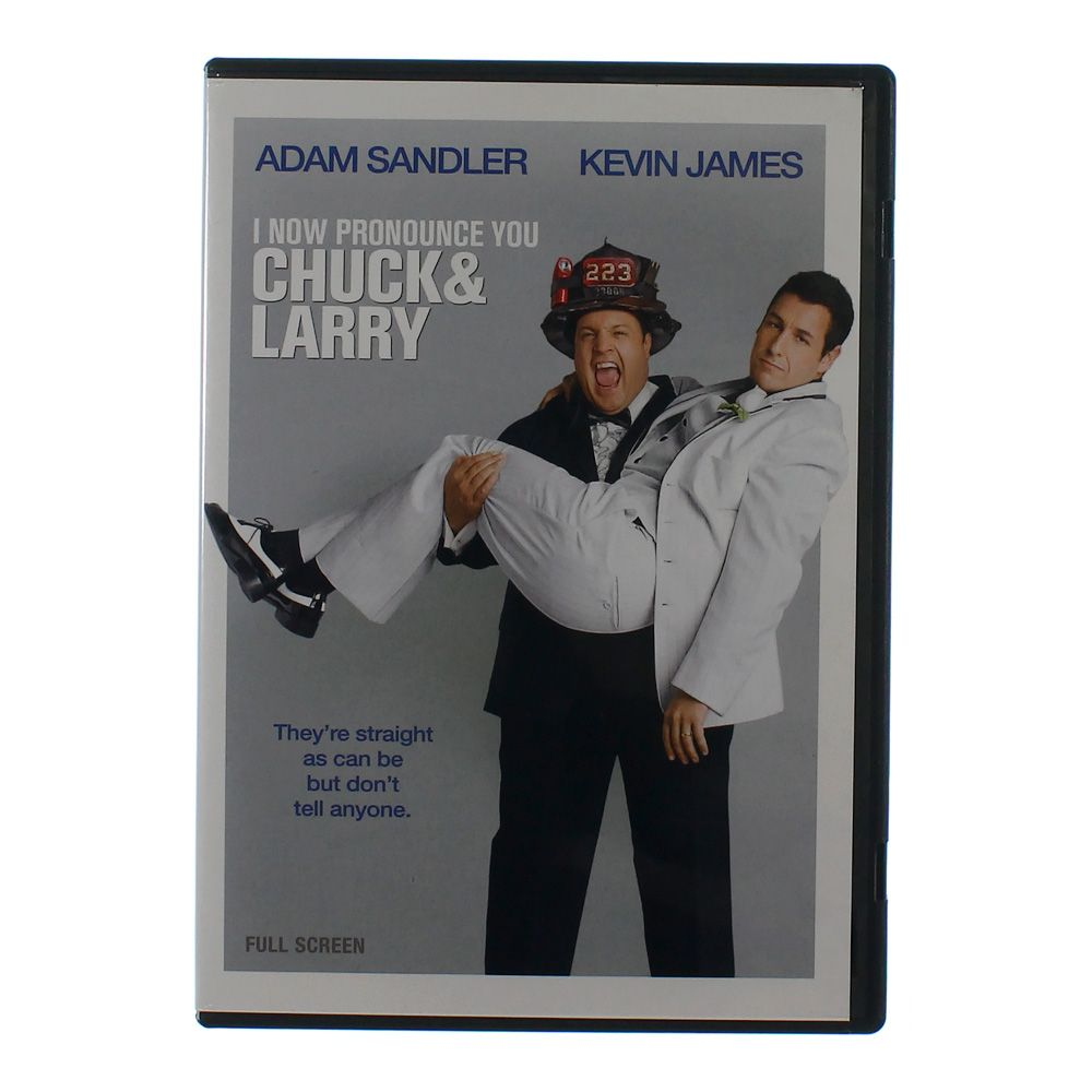 Movie: I Now Pronounce You Chuck & Larry 5777599269