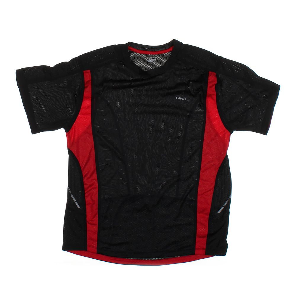 "Image of ""Active Short sleeve T-shirt, size M"""