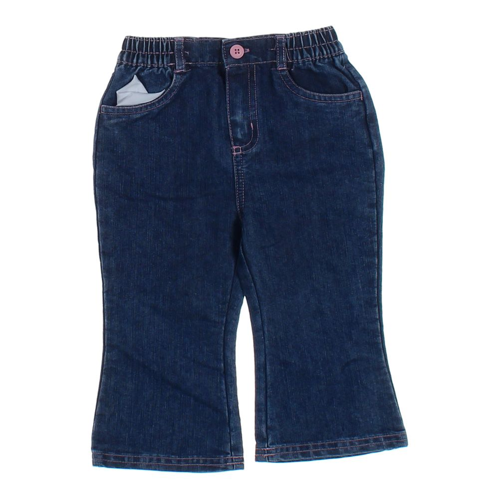 """""Second Step Jeans, size 18 mo"""""" 5804449815"