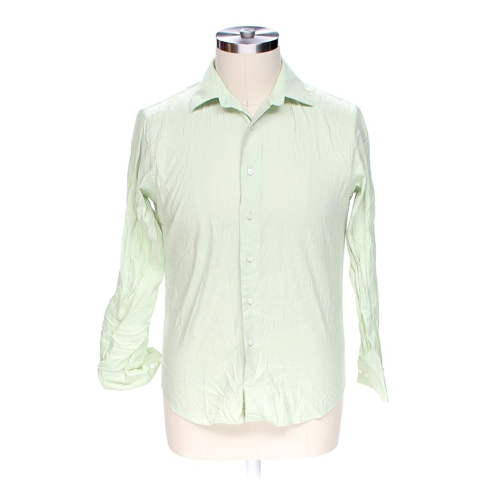 Image of Apt. 9 Button-up Long Sleeve Shirt