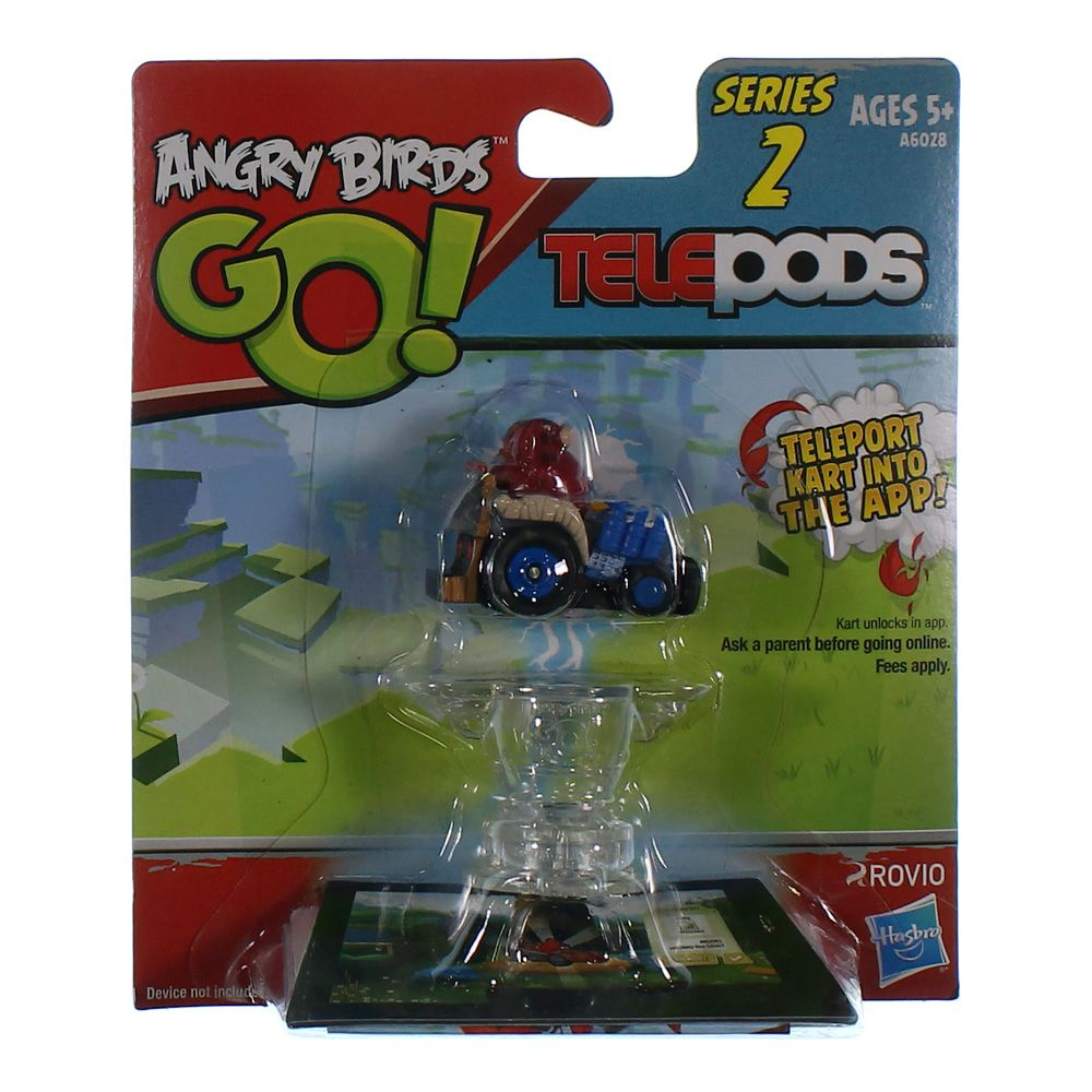 Telepods Series 2 Figure 5816376126