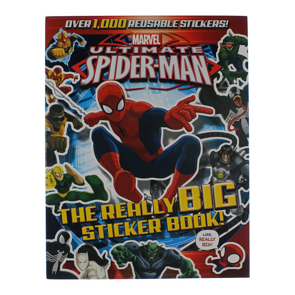 Ultimate Spider-Man 5829586617