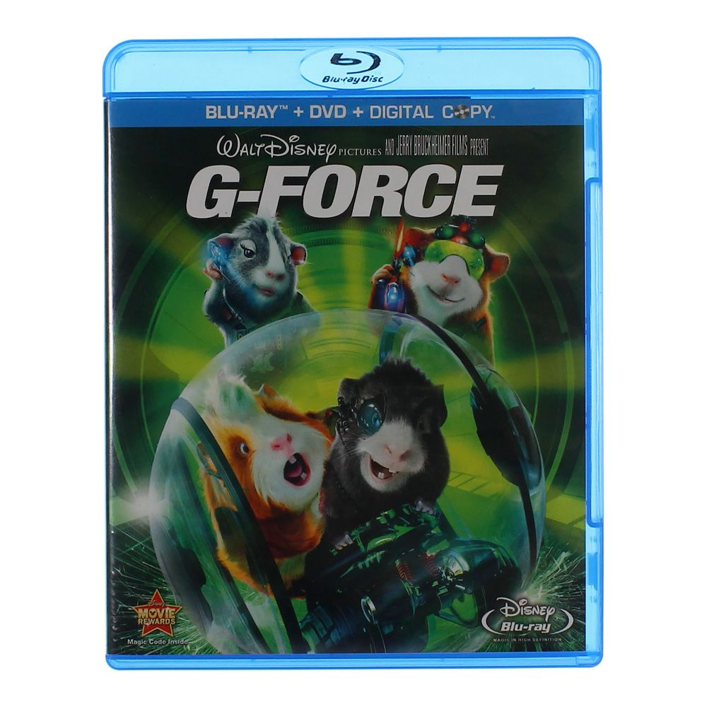 Movie: G-Force' 5850374821