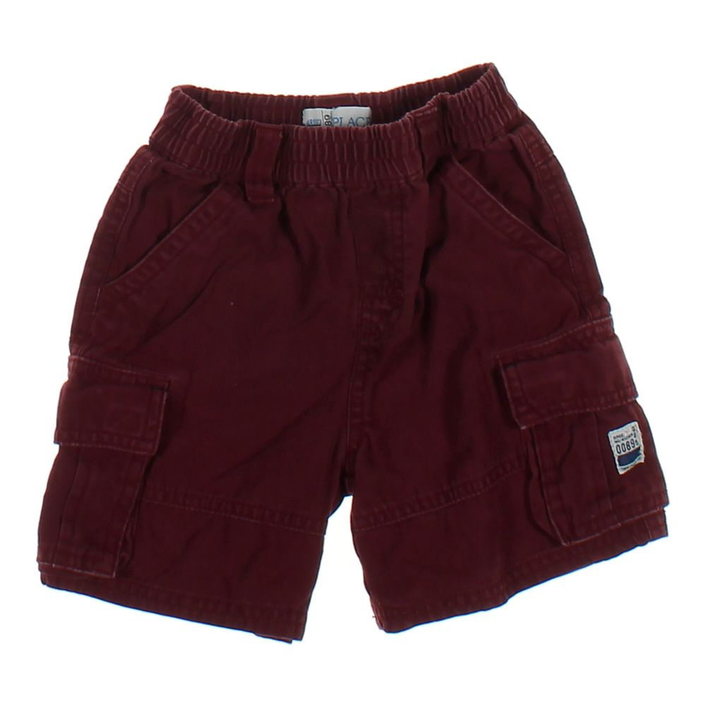 Shorts, size 3/3T
