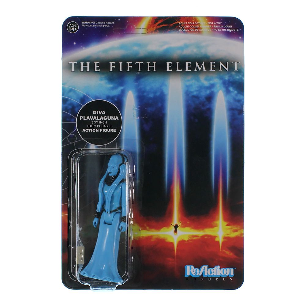 The Fifth Element- Diva Plavalaguna 5857934375