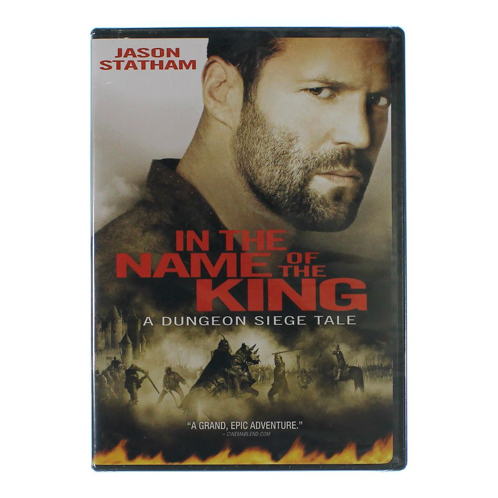 Movie: In the Name of the King - A Dungeon Siege Tale 5863084173