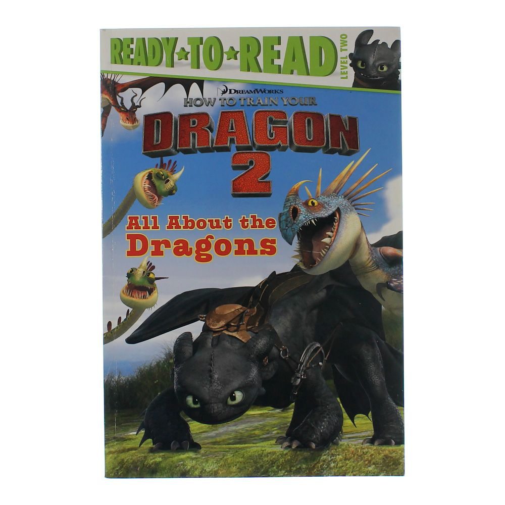How To Train Your Dragon 2 5884434253