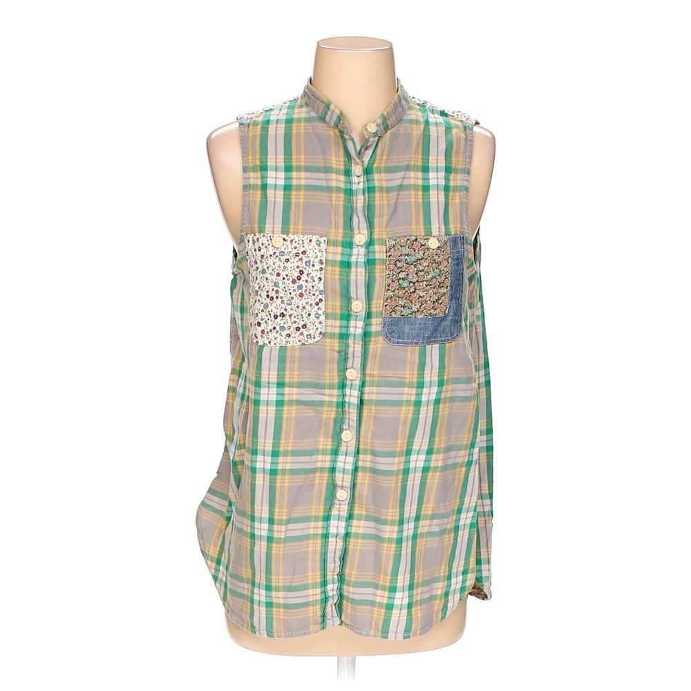 """""Sleeveless Top, size S"""""" 5919824545"