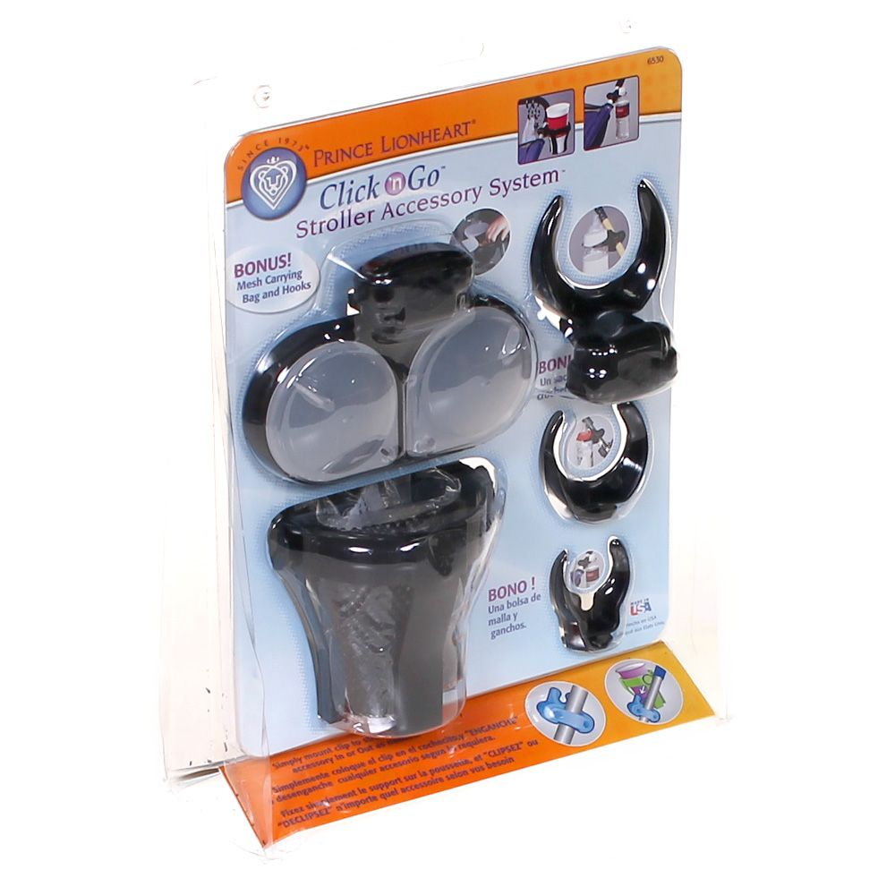 Image of Prince Lionheart Click 'N Go Stroller Accessory System