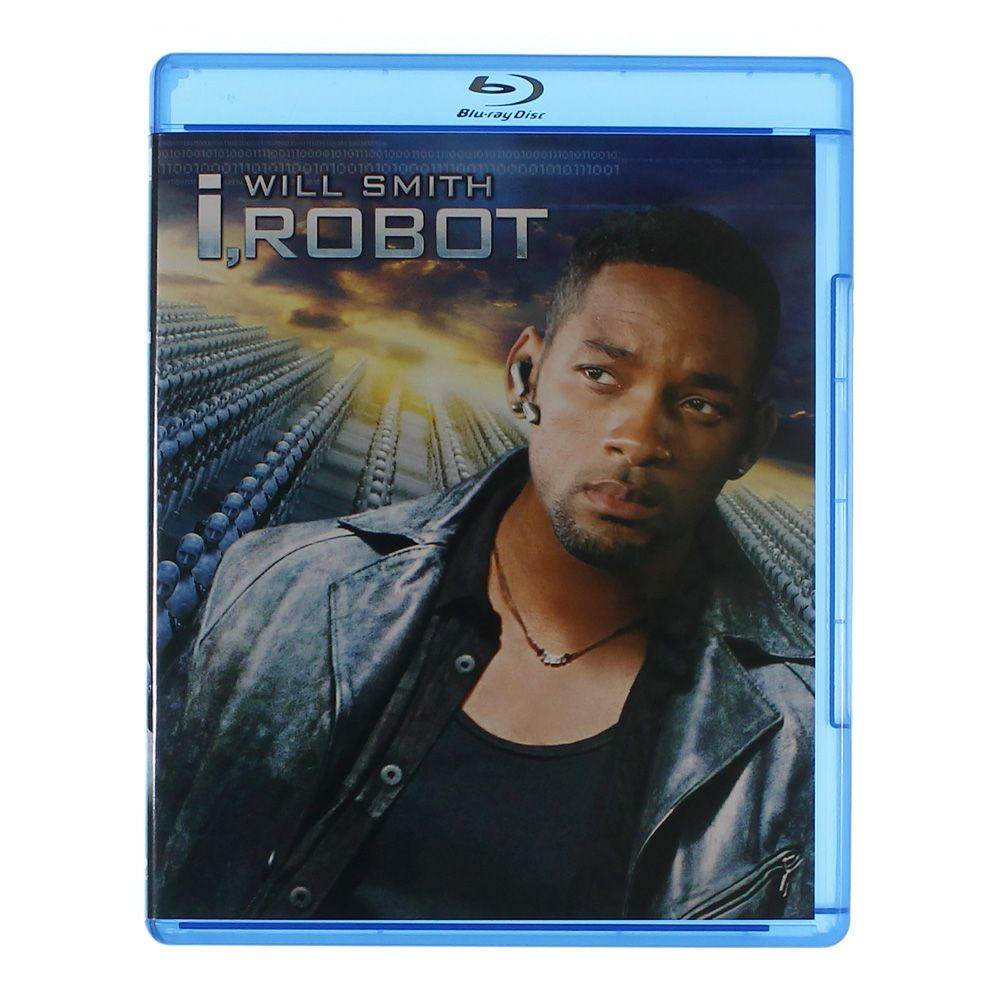 Movie: Will Smith: i.Robot 5961234565