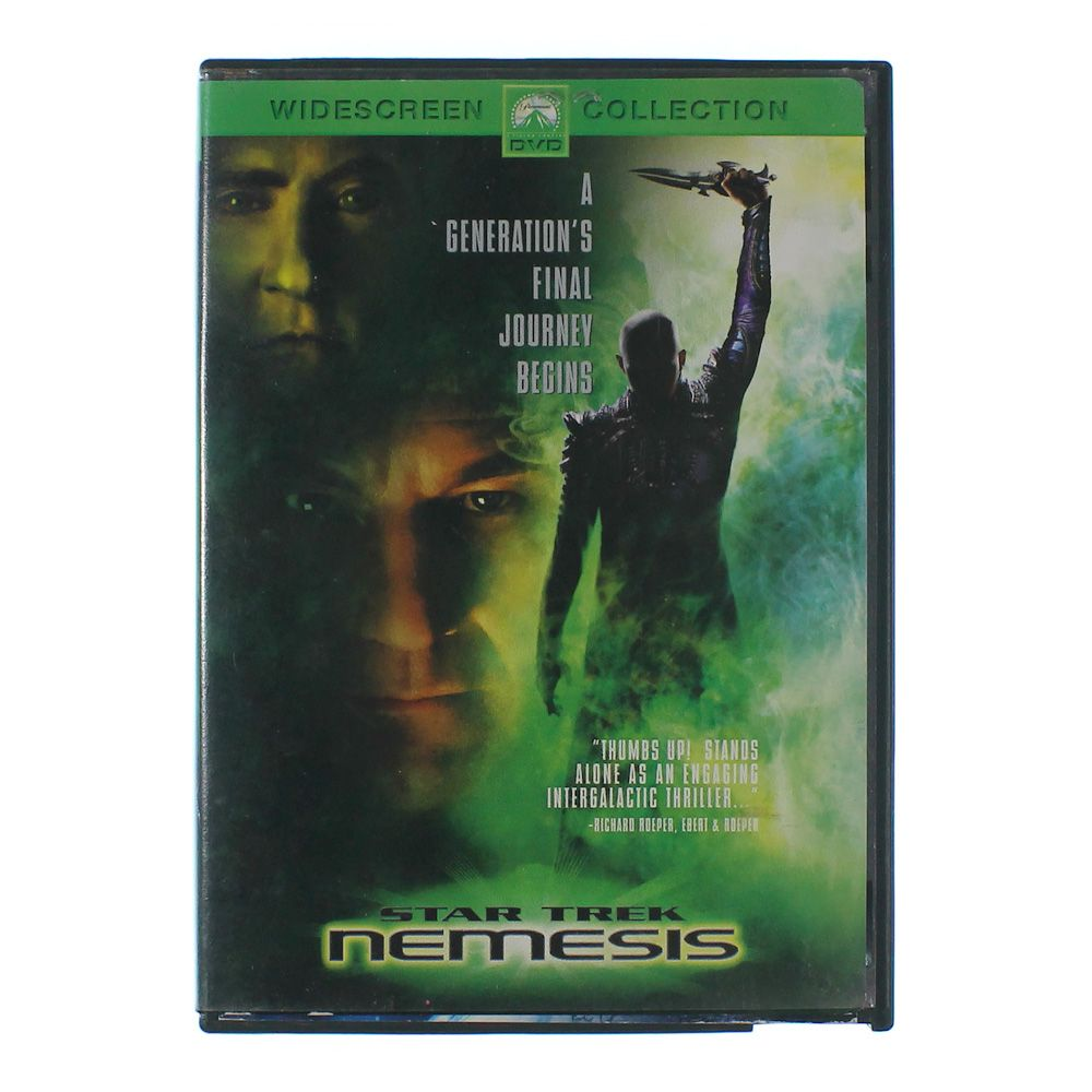 Movie: Star Trek Nemesis 5986084003