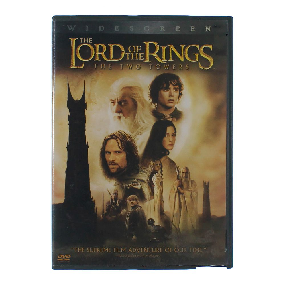 Movie: The Lord of the Rings: The Two Towers 6041744663