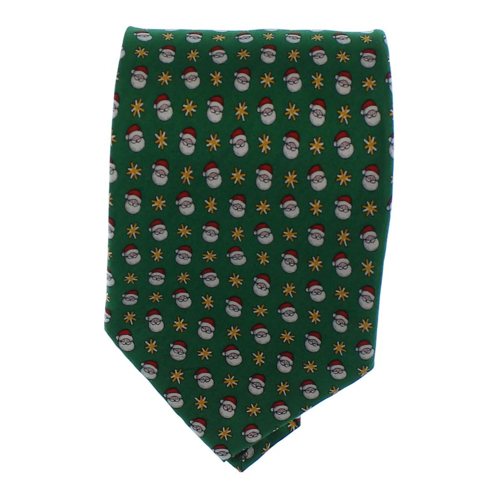 """Image of """"Christmas Necktie, size L"""""""