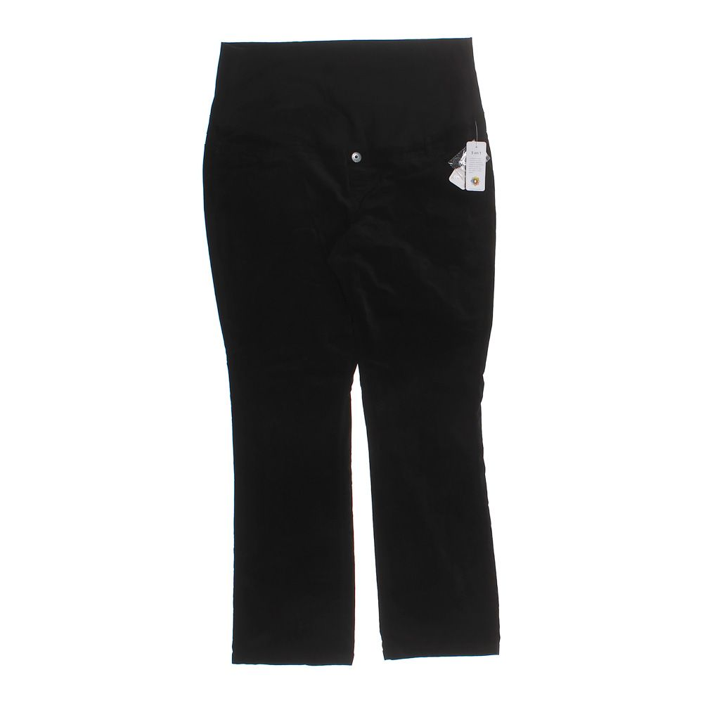 """""""""""Maternity Casual Pants, size 1X (18-20)"""""""""""" 6135165003"""