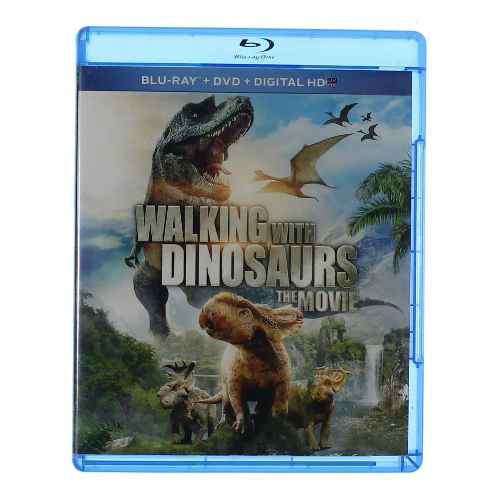 Movie: Walking With Dinosaurs The Movie 6143464722