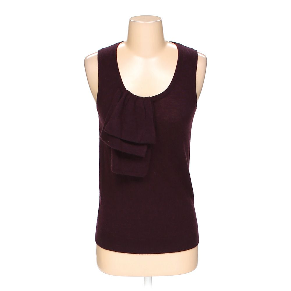"""""Sleeveless Top, size S"""""" 6191614144"