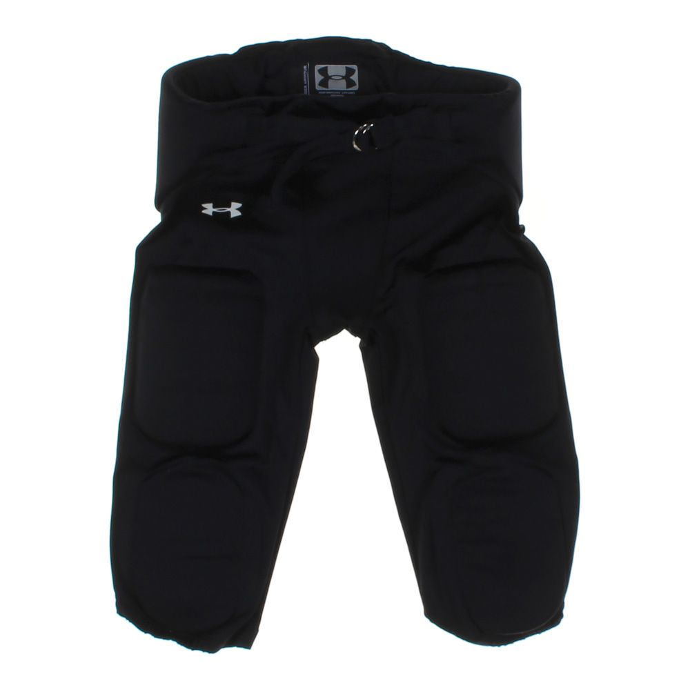 Under Armour Football Pants with pads 6193088771