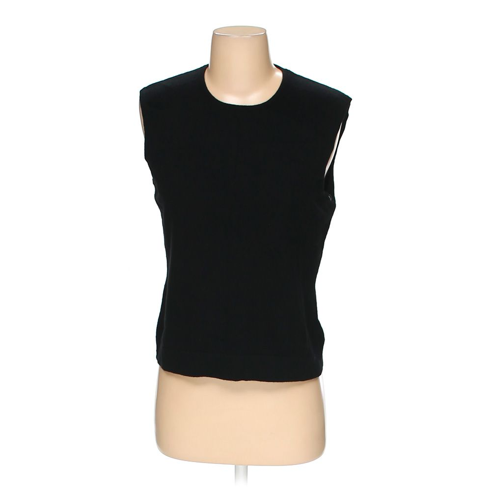 """""Sleeveless Top, size S"""""" 6203134805"